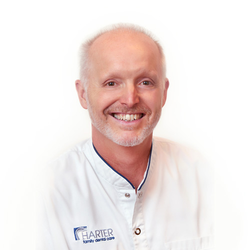 Daryl Harter Albany Dentist